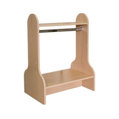 Вешалка для ряжения в детский сад