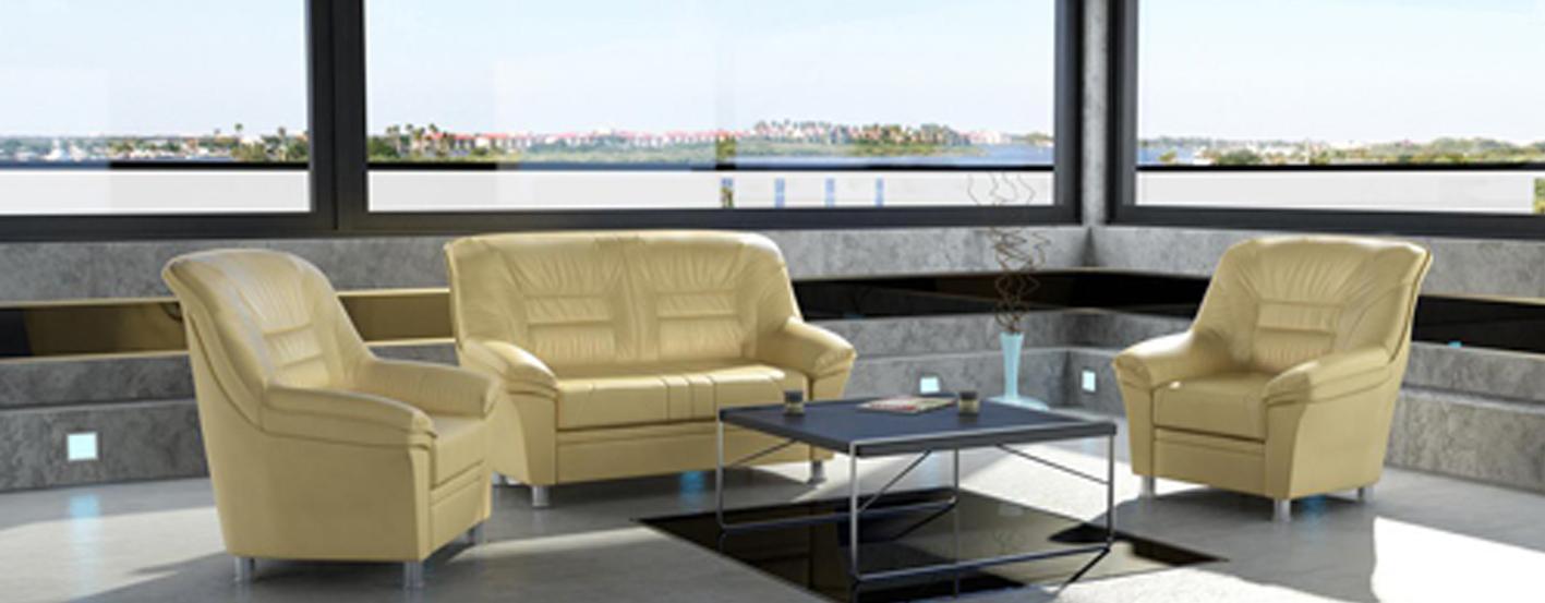 Кресла и диван «Карелия»
